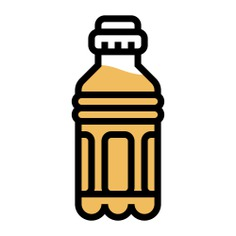 See more icon inspiration related to plastic, water, food and restaurant, hydratation, healthy food, beverage, bottle, food and drink on Flaticon.