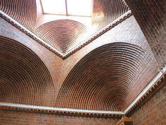 Siglo en la brisa: Carlos Mijares en Michoacán #mexican #carlos #architecture #mijares