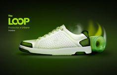 22DG Portfolio Topper Web 2010 #urban #shoes #shoe #topper #22dg #logo