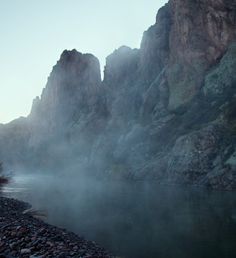 Landscape Photography by Elisabeth Toll #inspiration #photography #landscape