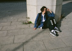 PAUSE x Skechers: Spring/Summer 2019 Editorial – PAUSE Online | Men's Fashion, Street Style, Fashion News & Streetwear