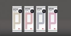 Mads Jakob Poulsen #packaging #print #dots #identity #typography