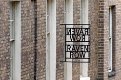 1g.jpg #morgan #row #john #studio #signage #type #raven
