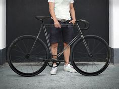 120926_Bike ProjectShot_legs_atmo_RS #bicycle #bike