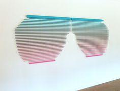 Adam Parker Smith | PICDIT #sculpture #art #installation