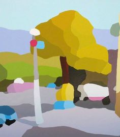 Michael Muir | PICDIT #painting #art