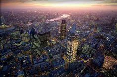 Jason Hawkes #inspiration #photography #aerial