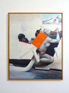 Jaybo Monk | PICDIT #painting #design #art