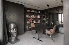 home office / Sergey Makhno Architects