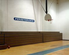 Paris / Minnesota • Alec Soth #soth #alec #perseverance #photography #basketball