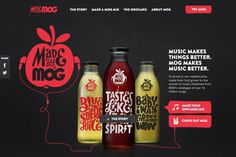 Web Design Inspiration #31