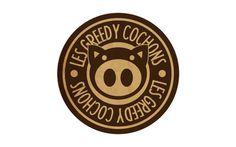 Le Greedy Cochons Logo
