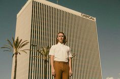 Eclectic Fashion Photography by Chris Schoonover