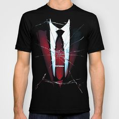 Keep the style T shirt #design #graphic #tshirt #glass #suit