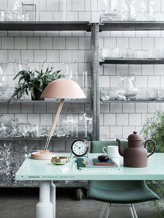 The Design Chaser: Green #interior #design #decor #deco #decoration