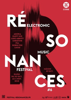 Festival Resonances, France