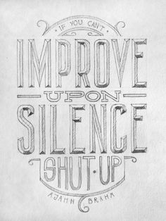 Typography inspiration #inspiration #typography