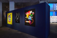 The Pictoplasma Portrait Gallery | Flickr - Photo Sharing! #art