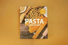 Pasta. Le forme del grano. on Behance