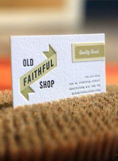 Stylish Work of Ptarmak Design #businesscards #type #letterpressed
