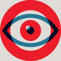Design United | Allan Peters #allan #design #graphic #eye #peters
