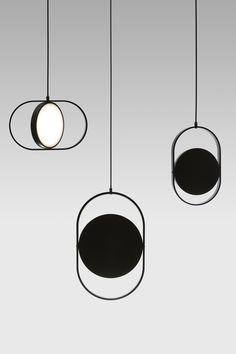 KUU Pendant Light – Minimalissimo #minimalism #lighting #lamp
