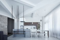 Bartoskova Loft in Prague SMLXL Studio