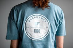 Cycle Kids, Breakaway on Behance #simple #logo #circle #typography
