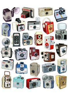 Christine Berrie #cameras