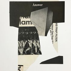 New 003. #collage #art