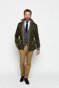 goffgough #man #gentleman #style #clothes
