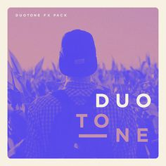 Duotone Pack from Wonderfolks.