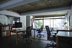 Ampersands Office