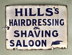 Image result for 1930 barber