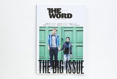 FFFFOUND! #print #publication #photography #layout #typography