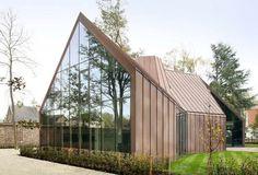 House VDV by GRAUX & BAEYENS architects #house
