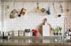 på diskhon #interior design #decoration #decor #deco #kitchen
