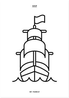 Image of Ship