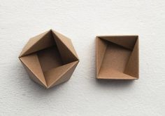 Thread lid #cardboard #box #thread #cube #toothpic #antiprism #lid #nations #flexibility