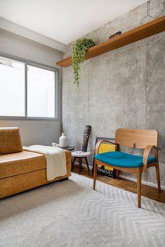 Joaquim Antunes Apartment by Tria Arquitetura 17