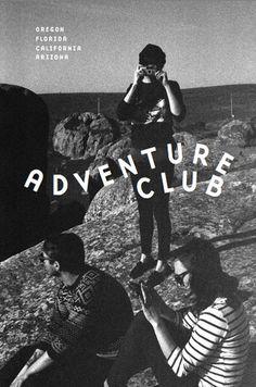 C C O O L L — Adventure Club (01)