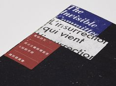 wangzhihong.com / Bench.li #design #graphic #typography