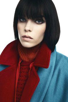 Fashion Photography by Rasmus Skousen