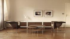 STUA Casa en San Sebastián #house #storage #design #home #furniture #armchair #stua