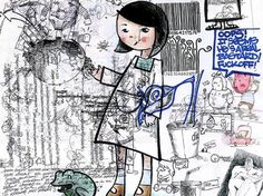 Sergi Ferrando #sketchbook