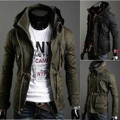 Jacket #fashion #jacket #mens