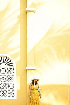 The Goan Yellow Wedding Photography by Rahul Lal Photography & Rohit Lal Photography.