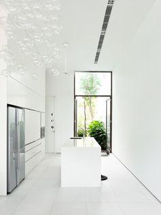 To Catch a Breeze by HYLA Architects #interior #minimalist #minimalism