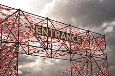 ANDREAS JOHANSEN #sign #design #graphic #typography