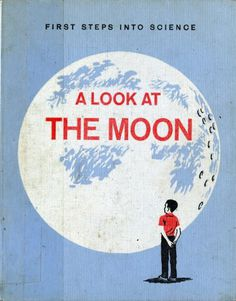 Moon #illustration